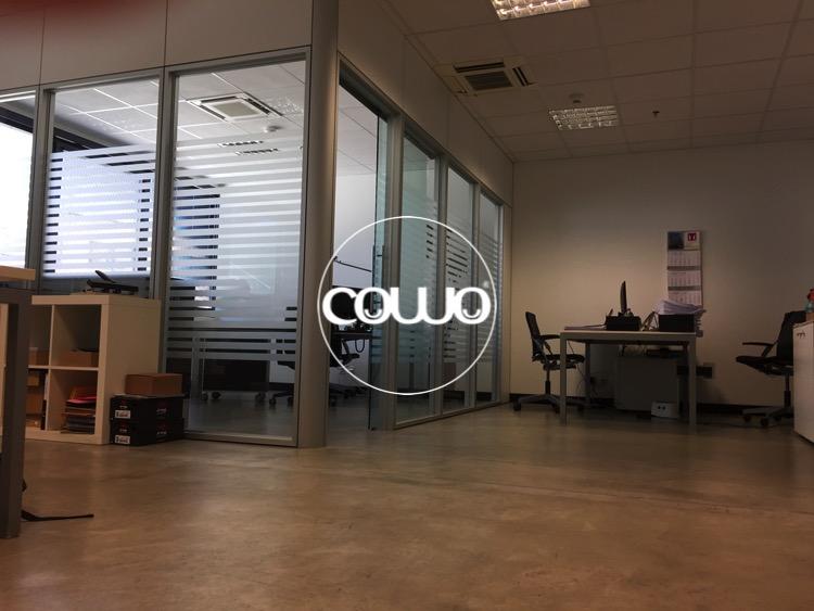 Uffici grandi in affitto presso Coworking Mendrisio Stabio