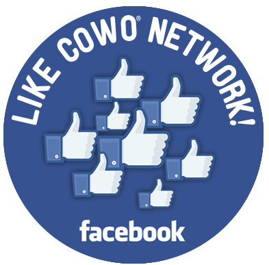 Facebook Rete Cowo Coworking Network