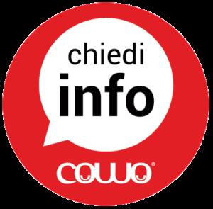 Informazioni Coworking Mendrisio Ticino