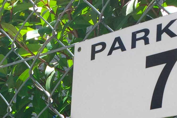 Affitto ufficio con parcheggio a Mendrisio