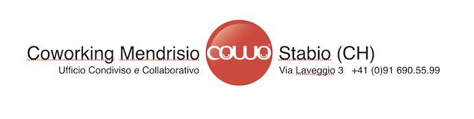 Uffici Coworking Mendrisio Stabio